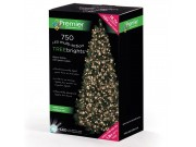 Premier 750 Multi-Action LED TREEBrights Lights - WHITE (indoor & outdoor use)