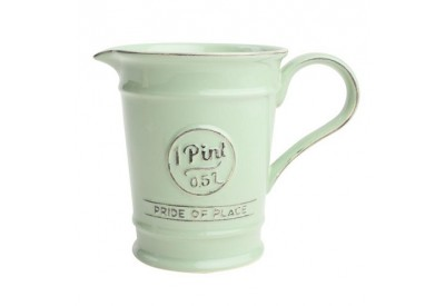 "Pride of Place Pint Jug OLD GREEN (D120 x H127mm / 4.6 x 5"")"