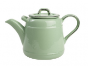"Pride of Place Teapot OLD GREEN (D150 x H170mm / 5.9 x 6.6"")"