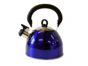 Prima Stainless Steel Whistling Kettle (2.5 Litre)