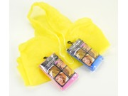 Reusable Poncho In Pack (kids)