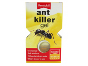 Rentokil Ant Killer Gel (2 gel-filled bait stations)