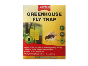 Rentokil Greenhouse Fly Trap (6 traps)