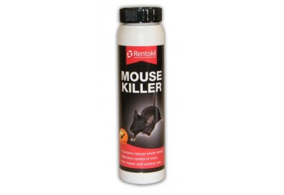 Rentokil Mouse Killer 150g