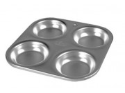 Silverwood Yorkshire Pudding Tray 4 Cup