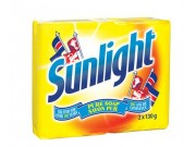 Sunlight Pure Soap (2 x 130g)