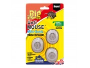 The Big Cheese Anti Mouse Mini-Sonic Mouse Repellent
