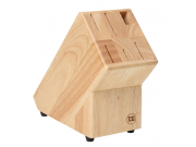 T & G Woodware Knife Block
