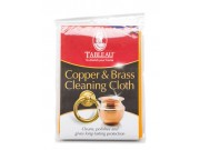 Tableau Copper & Brass Cleaning Cloth (44 x 31cm)