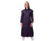 Target Dry Outback Waterproof Full Length Coat
