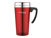 Thermos Thermocafe Double Wall Insulated Travel Mug (0.42L)