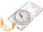 Yellowstone Orienteering Map Compass