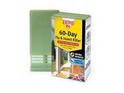 Zero In Fly & Insect Killer Cassette (Indoor and Outdoor use) x 2
