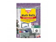 Zero In Moth Balls (pack of 10)