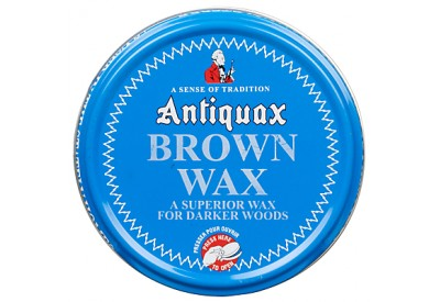 Antiquax Brown Wax 100ml