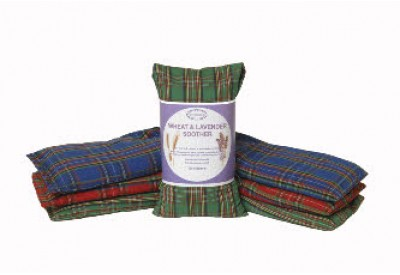 Coronation Wheat & Lavender Soother Microwaveable Bags