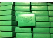 Falcon Household Green Soap 125g