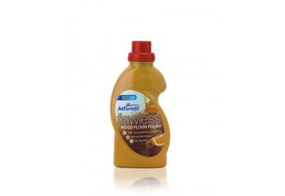 Astonish Flawless Wood Floor Polish 750ml