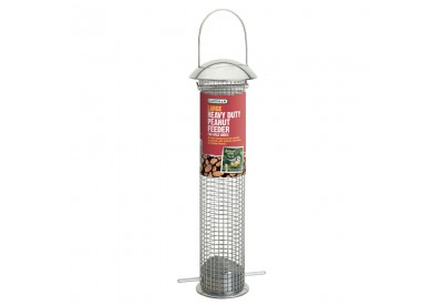 Gardman Large Heavy Duty Peanut Feeder for Birds