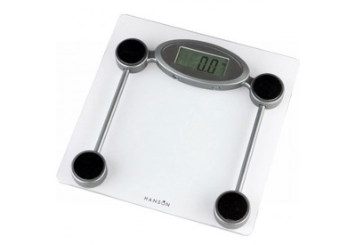 Hanson HX500 Electronic Bathroom Scale