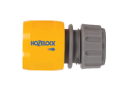 Hozelock Hose End Connector (12.5mm & 15mm) 2166