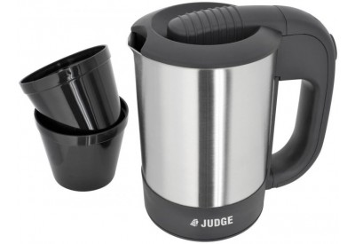 Judge Compact Kettle 500ml 1000W