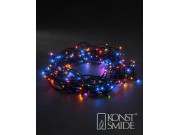Konstsmide LED MULTICOLOUR Light Set with Multifunction x 120
