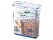 Lock & Lock Cereal Storage Box 4.3L / 4.5QT / 145OZ