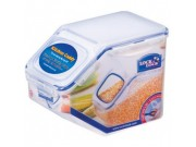 Lock & Lock Kitchen Caddy 5L / 5.3QT / 160 OZ