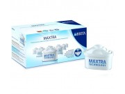 BRITA MAXTRA Filter Cartridges x 3