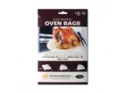 Innovation Self Basting Oven Bags (8 bags)