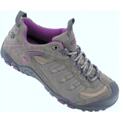 Peaks By Hi Tec Penrith Women S Waterproof Walking Shoes