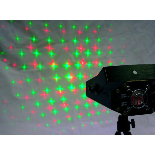 Light Laser Projector Outdoor Only